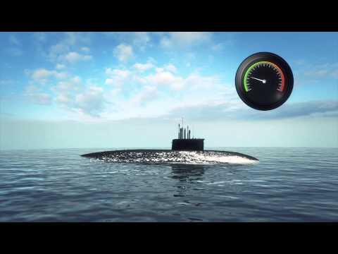 Vietnam building submarine deterrent against China in disputed seas