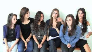 Cimorelli -- Most Likely To...