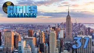 Zagrajmy w Cities Skylines 31(G) Twierdza Piasta Prosiacznika!