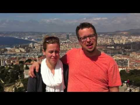 The Horsman Family Mission Marseille Story
