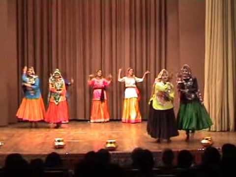 INDIAN FOLK DANCES-GHOOMER HARYANA-19 danceofindia.orggmail....