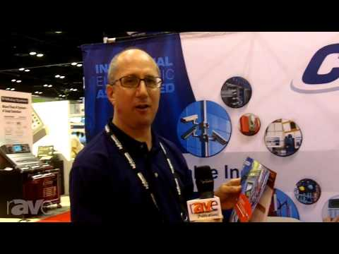 InfoComm 2013: CCI Shows SignalWave Broadband Communications High Performance Coax Cable