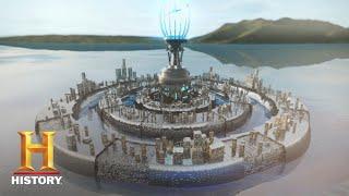 Download Song Ancient Aliens: Forgotten Kingdoms (Season 12, Episode 6) | History Free StafaMp3