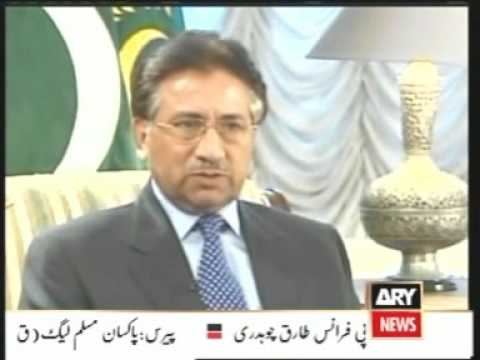 Sir Pervez Musharraf will not be tried under article 6