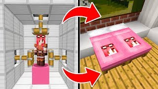 Minecraft ITA - CREIAMO IL LETTO DI PHERE!!