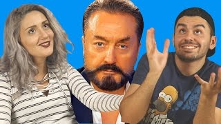 Gençlerin Tepkisi: Ekim Viral Videolar (2016)