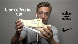 ASMR Shoe Collection