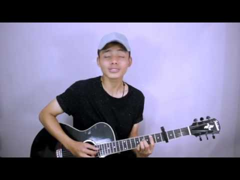 Terry - Janji Manismu (cover by falah akbar)