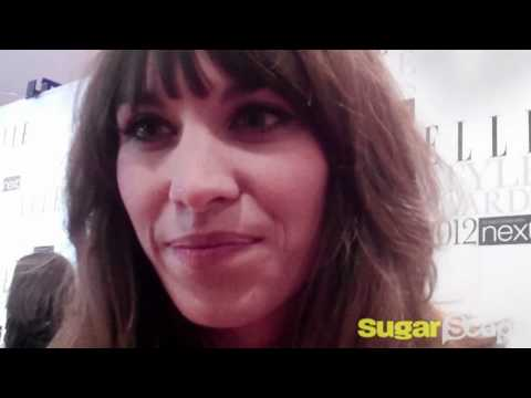 Nick Grimshaw, Alexa Chung & more at Elle Style Awards 2012
