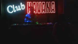 Club Havana - DJ Serhat CANDAN ON AIR (Sound Check) 2014