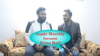 News Remark(Akash Gola) Inspirational Interview | Secrets, Income, Hidden Tricks etc.