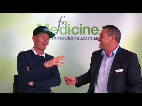 Adam Benjamin FX Medicine Interview