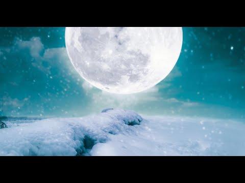 December's Full Cold Moon