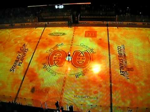 Ice Fire Game Game 3 Intro Fire on Ice