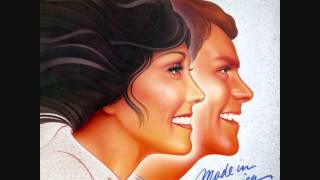 Watch Carpenters Strength Of A Woman video