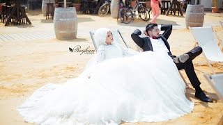 Büsra ve Samet Dügün Video Weddingklip Reyhan Photography