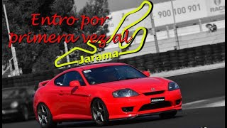 Mi primera vez en el Circuito del Jarama!! | SBG Motorsport