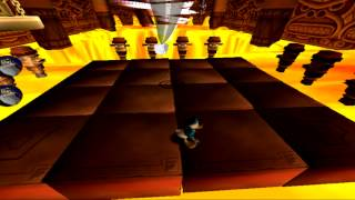 PS2 | Donald Duck Quack Attack Final Boss Fight [Nostalgia Games]