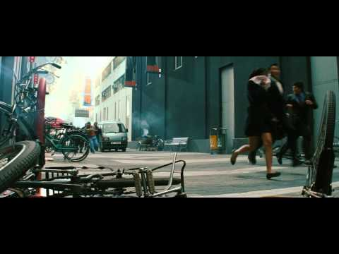 BATTLESHIP Trailer 3 - 2012 Rihanna Movie - Official [HD]