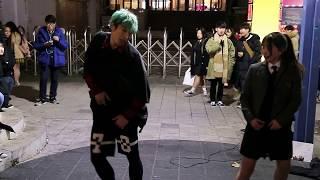 JHKTV] 홍대댄스 hong dae k-pop dance DOB  all i wanna do