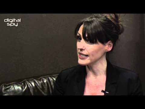 0 Suranne Jones on Neil Gaiman, Idris and the Tardis