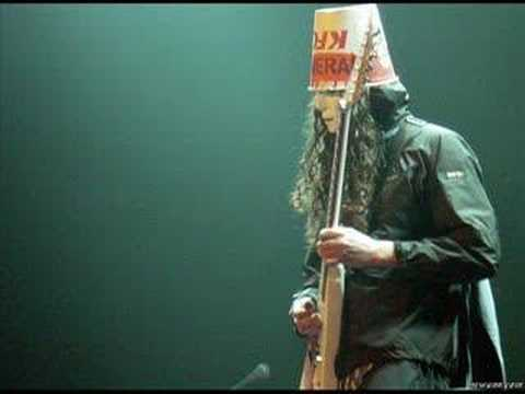 Buckethead - Sketches of Spain