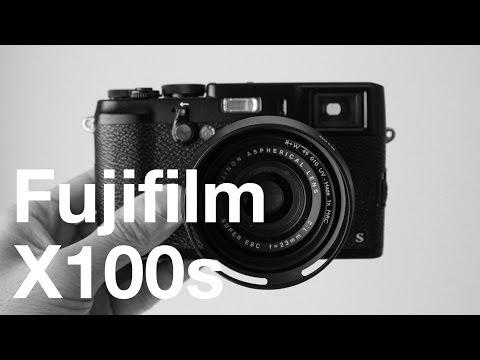 Fujifilm X100s Review (Black) - CamCrunch