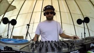 Elroy 4.0 - Sunday 9:00am-10:30am - Andromeda Festival (2015)
