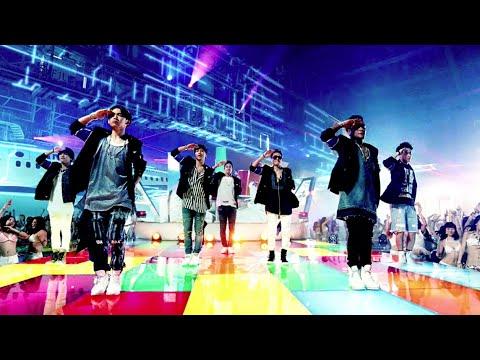 三代目 J Soul Brothers from EXILE TRIBE / Summer Madness feat. Afrojack