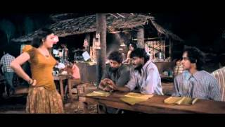 Attakathi - Nedunchalai - Jooper Scenes