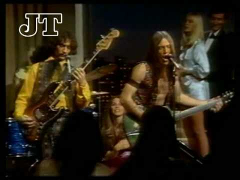 Grand Funk Railroad - Mr. Pretty Boy