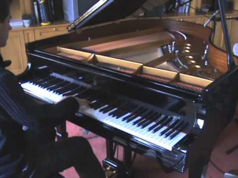 Damien Rice - 9 Crimes on Piano