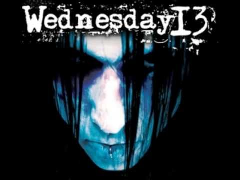 Wednesday 13 - Scream Baby Scream