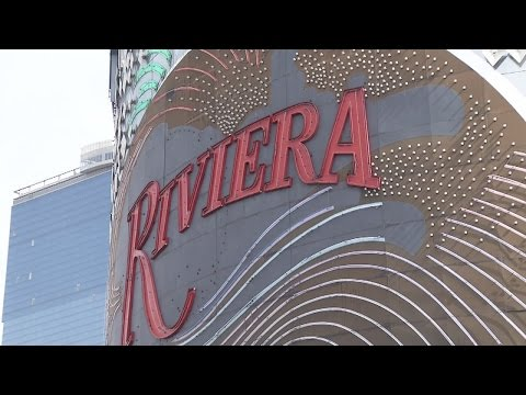 Las Vegas tourism agency approves deal to buy Riviera casino