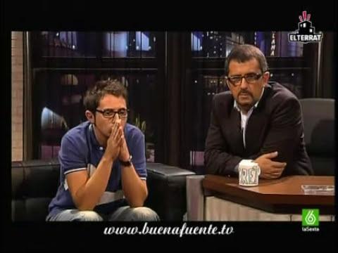BUENAFUENTE 314 - Bertovisión