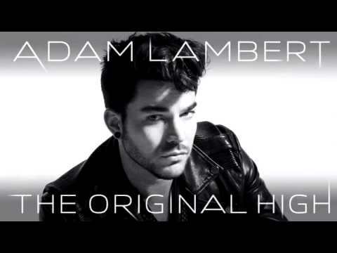Adam Lambert - There I Said It