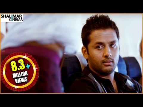 Ishq Movie || Nitin & Nithya Menen Back To Back Comedy Scenes || Nitin, Nithya Menen thumbnail