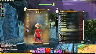 Guild Wars 2 Lions Arch Cultural Weapons - Lionguard