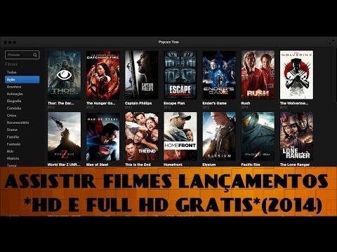 ASSISTA OS MELHORES LANÇAMENTOS DE FILMES FULL HD GRATIS* POP CORN TIME*2014