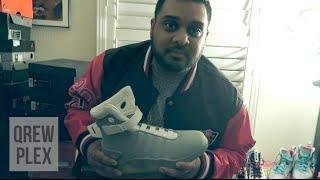 DJ Khaled Shows His Sneaker Closet PARODY! (Vlog 265)