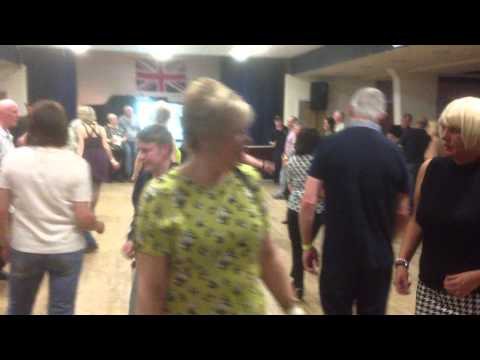 Gornal Soul Club 25.04.2015  They want to stop all night :)