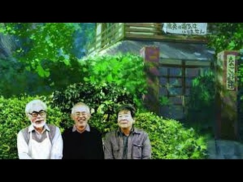 The Kingdom Of Dreams And Madness / 夢と狂気の王国 Movie Review / 映画のレビュー