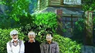 Download The Kingdom of Dreams and Madness   movie review