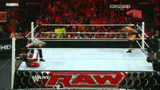 WWE RAW 7/25/2011 PART2/14