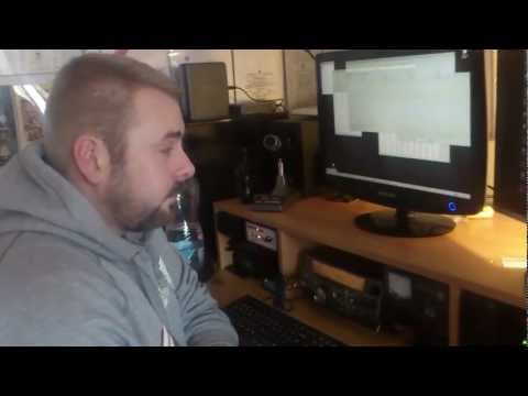 VLOG Amateur Radio Contest - SN5V CQWW SSB 2012