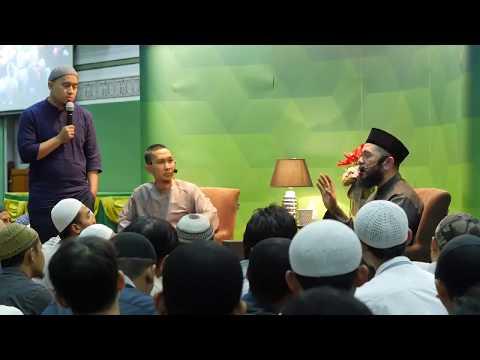 [LIVE] Haaditsatul Ifki(Saat Ibunda Kita Di Fitnah) - Ustadz Muhammad Nuzul Zikri