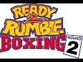 Ready 2 Rumble Boxing Round 2 (Title Theme) (HD) 2000