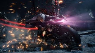 Devil May Cry 5 MISSION 4 {BEST SETTINGS} ULTRA PERFORMANCE ON ACER ASPIRE 5 {A515 51G} MX150 2GB