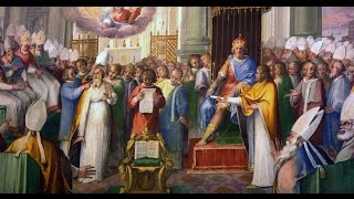 Video: Council of Chalcedon, 451 AD - Ryan Reeves