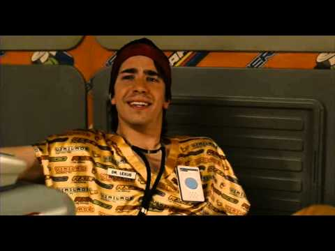 Best Of Idiocracy- Dr Lexus!